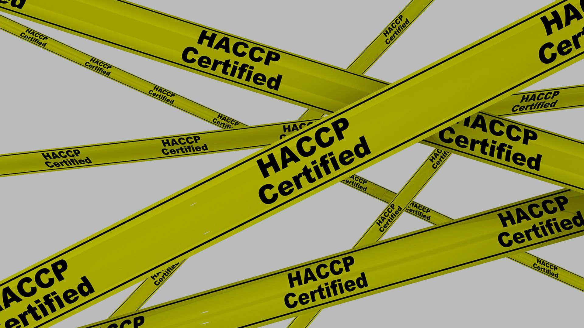 HACCP Temperature Monitoring Middle East